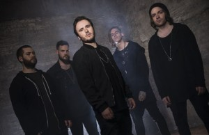 "AS LIONS Launch ""Bury My Dead"" Lyric Video"