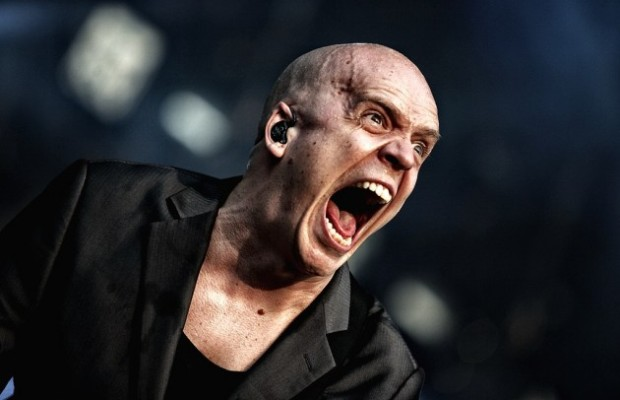 "DEVIN TOWNSEND: ""If We Don't Do Meet-and-Greets, We Simply Can't Do What We're Doing"""