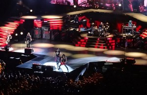 Recapping The GNR Comeback