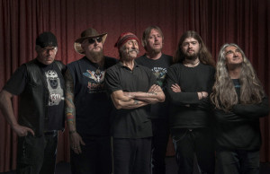 HAWKWIND to Play Leeds University Refectory on March 16