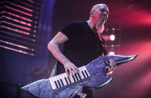 JORDAN RUDESS Picks 5 Great Keyboard Albums You Don't Know
