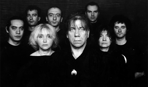 French Music Legends MAGMA To Release Emehntehtt-Ré Trilogie Live DVD
