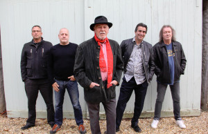 "PROCOL HARUM to Release New Album ""Novum"""