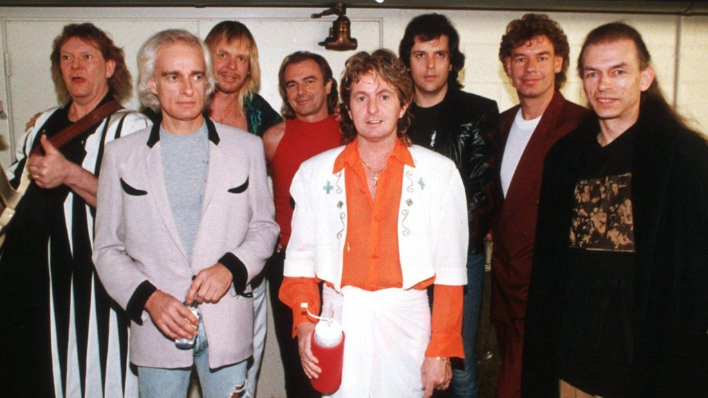 Anderson Bruford Wakeman Howe - An Evening Of Yes Music Plus: Transworld Music