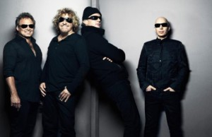 "Chickenfoot release video for new song ""Divine Termination"""