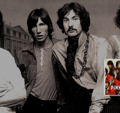 Pink Floyd - The Piper at the Gates of Dawn 1967