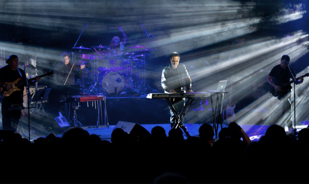 """THE NEAL MORSE BAND: """"Morsefest 2015"""" Concert Release Out on March 24"""