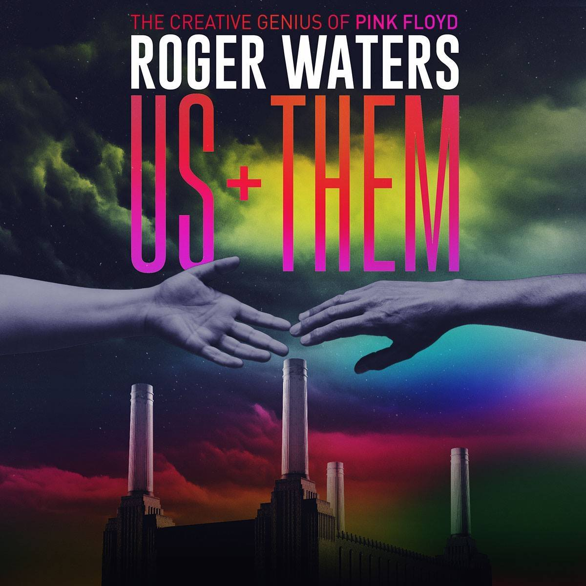 roger waters announces is this the life we really want album us them tour prog sphere. Black Bedroom Furniture Sets. Home Design Ideas