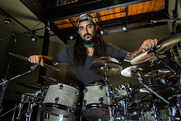Mike Portnoy - Encyclopaedia Metallum The Metal Archives