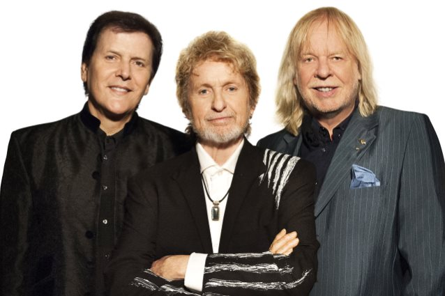 yes feat jon anderson trevor rabin rick wakeman to tour north america prog sphere. Black Bedroom Furniture Sets. Home Design Ideas